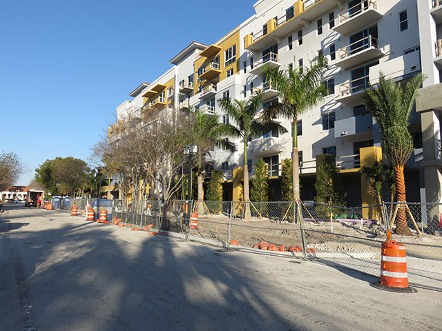 Boca City Walk Apartments